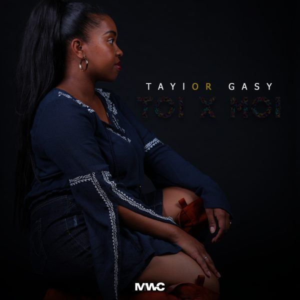 TAYLOR GASY- TOIXMOI COVER